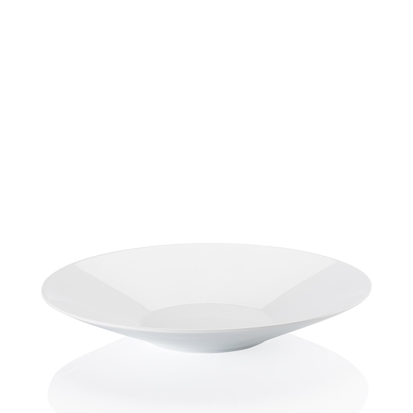 Gourmetschale 30 cm Tric Weiss Arzberg