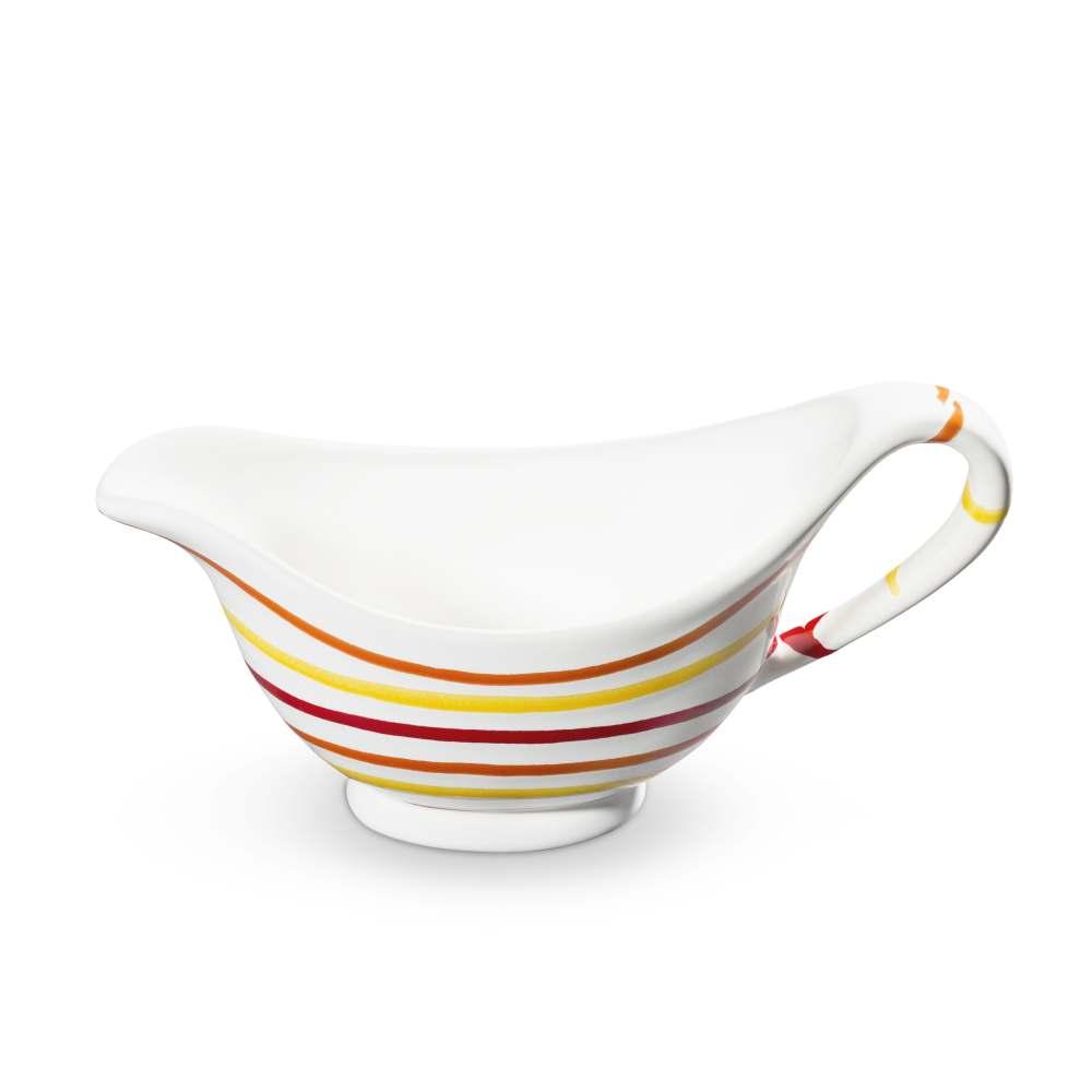 Sauciere (0,2L) Landlust Gmundner Keramik