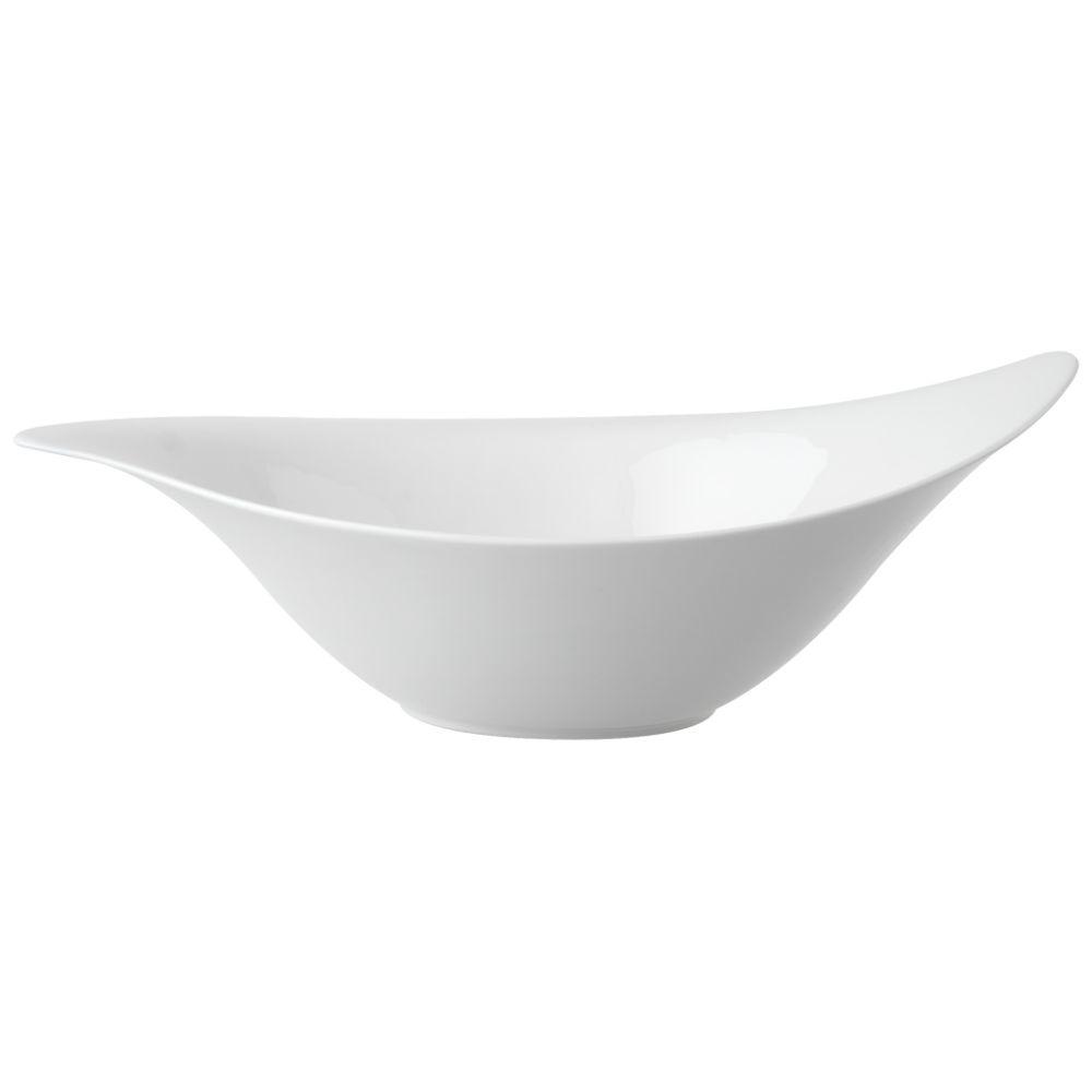 Salatschüssel 36x24cm New Cott.Spec.Serve Salad Villeroy und Boch