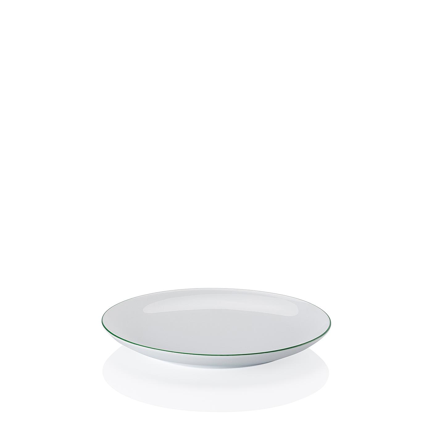 Frühstücksteller 20 cm Cucina-Basic Colori Green Arzberg