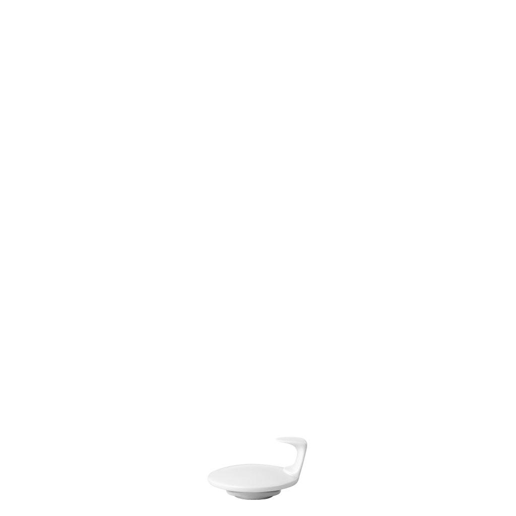 Deckel mit Siebhalterung TAC Gropius Weiss Rosenthal Studio Line