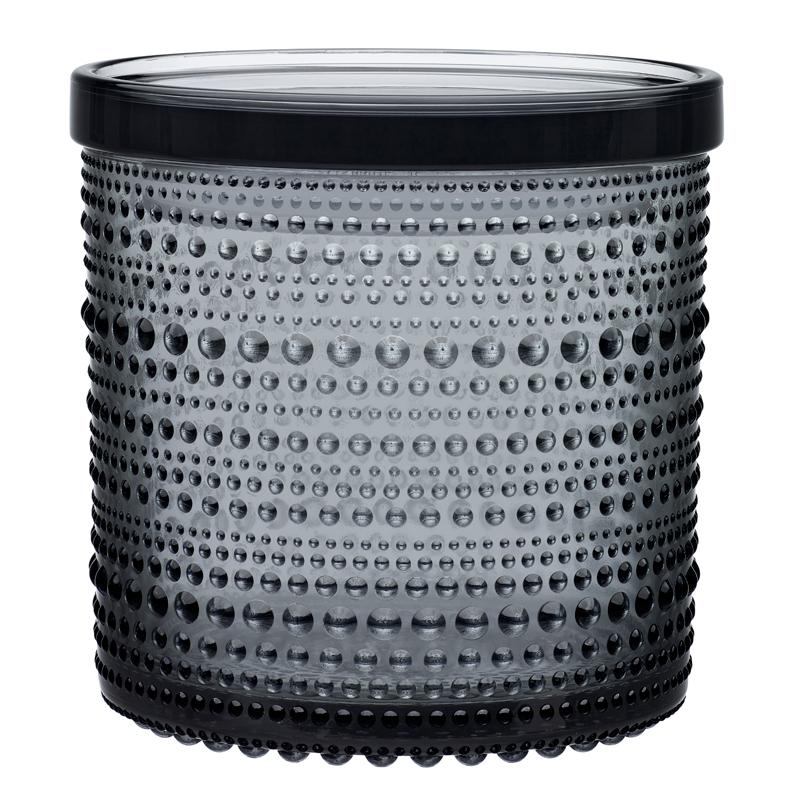 Vorratsbehälter – 11,6 x 11,4 cm - Grau Kastehelmi Iittala
