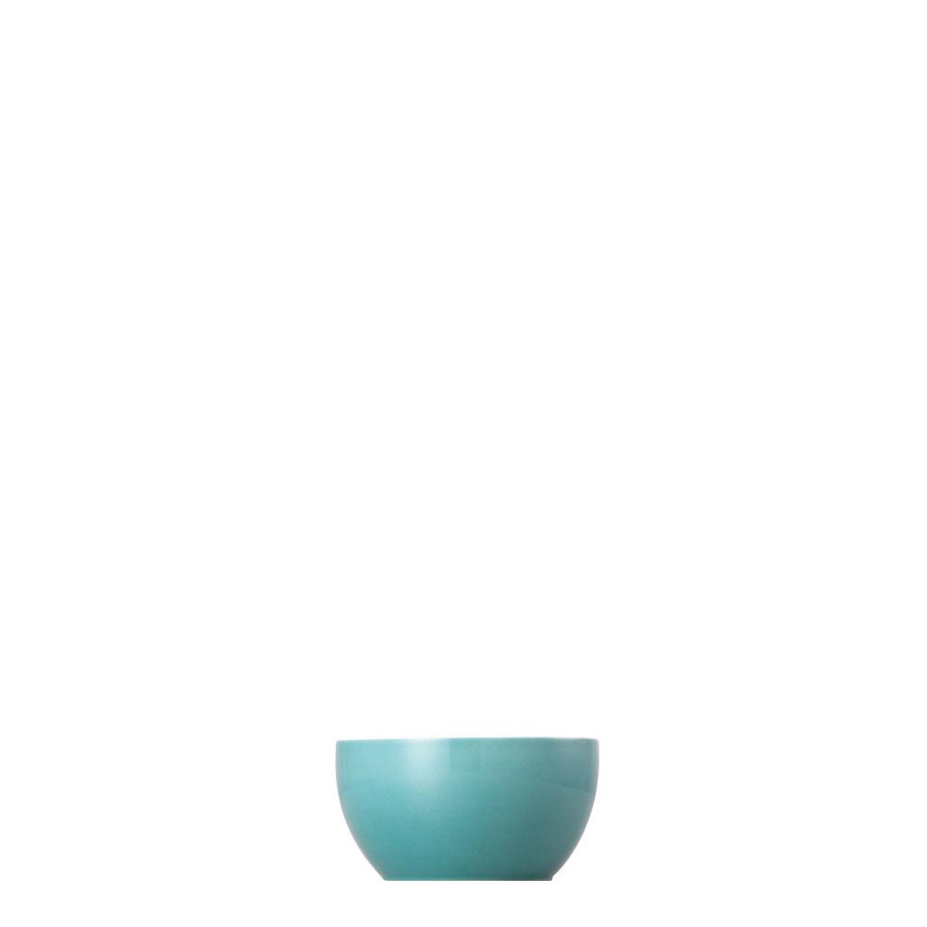 Zuckerschale 6 P. Sunny Day Turquoise Thomas Porzellan