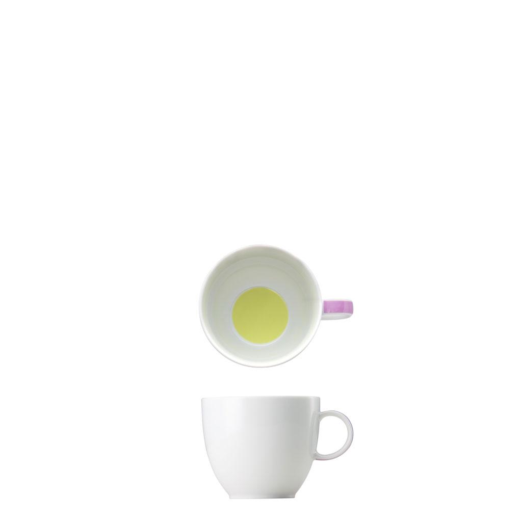 Kaffee-Obertasse Sunny Day Sunny Stripes Thomas Porzellan