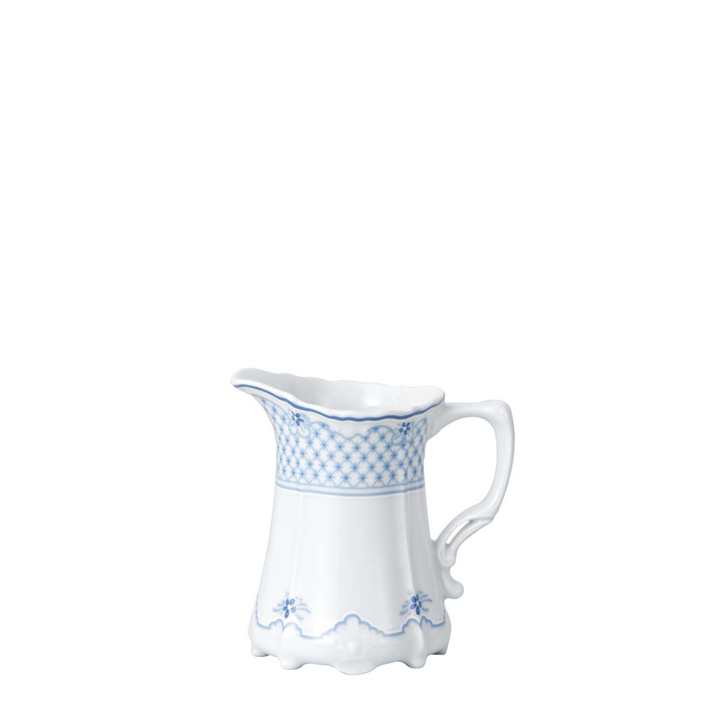 Milchkännchen 6 P. Baronesse Estelle Hutschenreuther