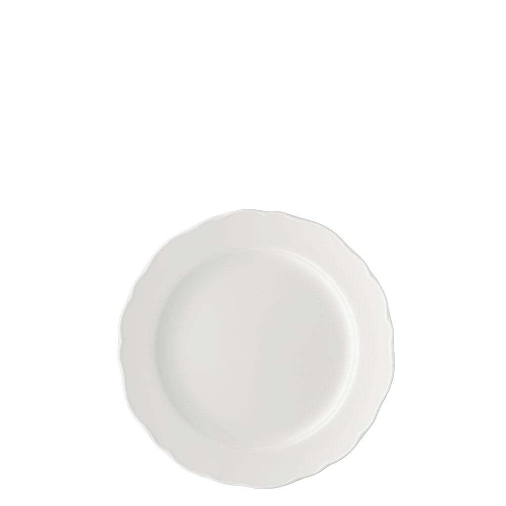 Frühstücksteller 19 cm/Fa Maria Theresia Weiss Hutschenreuther