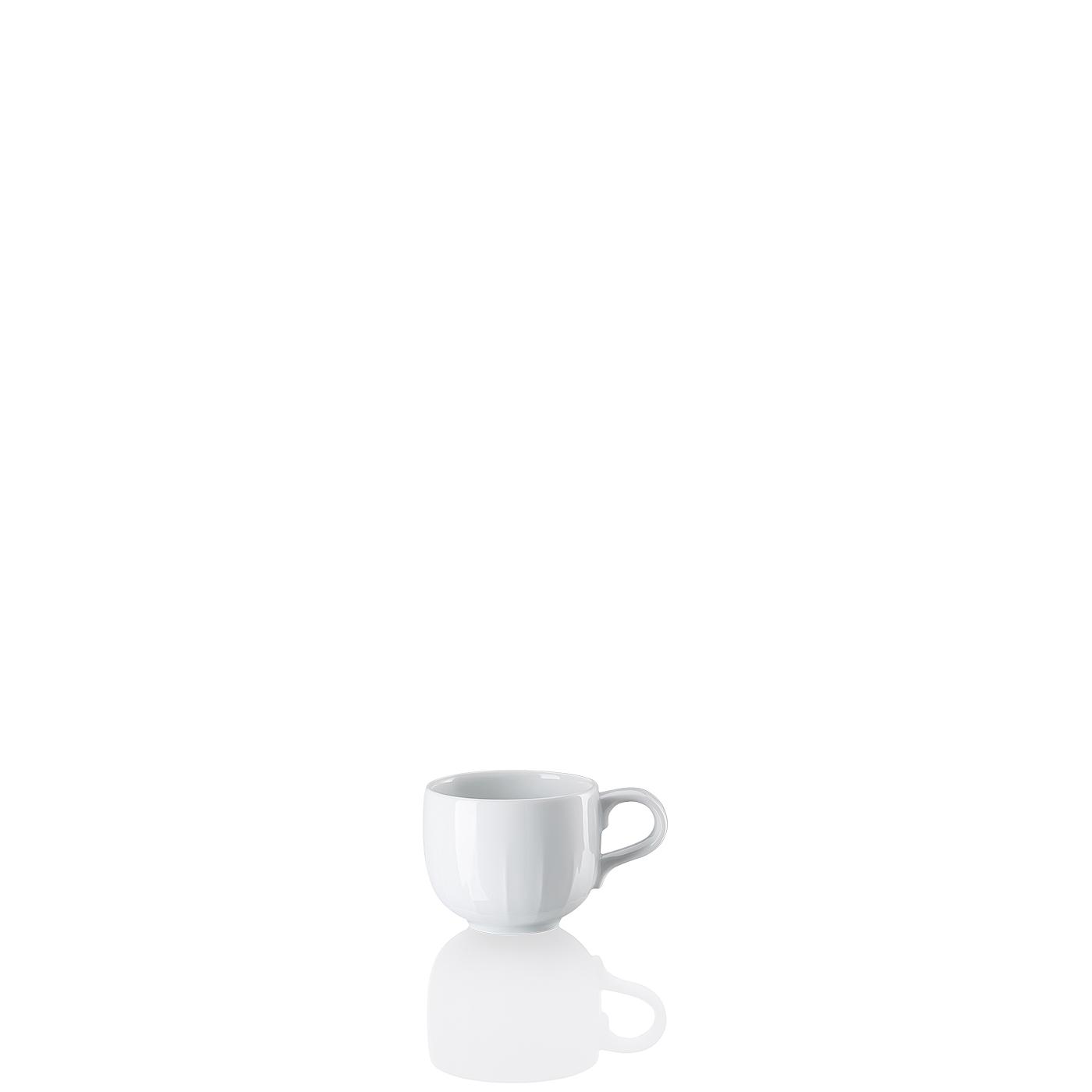 Espresso-Obertasse Joyn Weiß Arzberg
