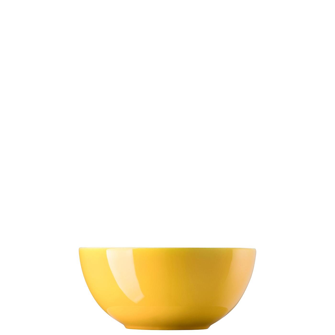 Schüssel 18 cm Sunny Day Yellow Thomas Porzellan