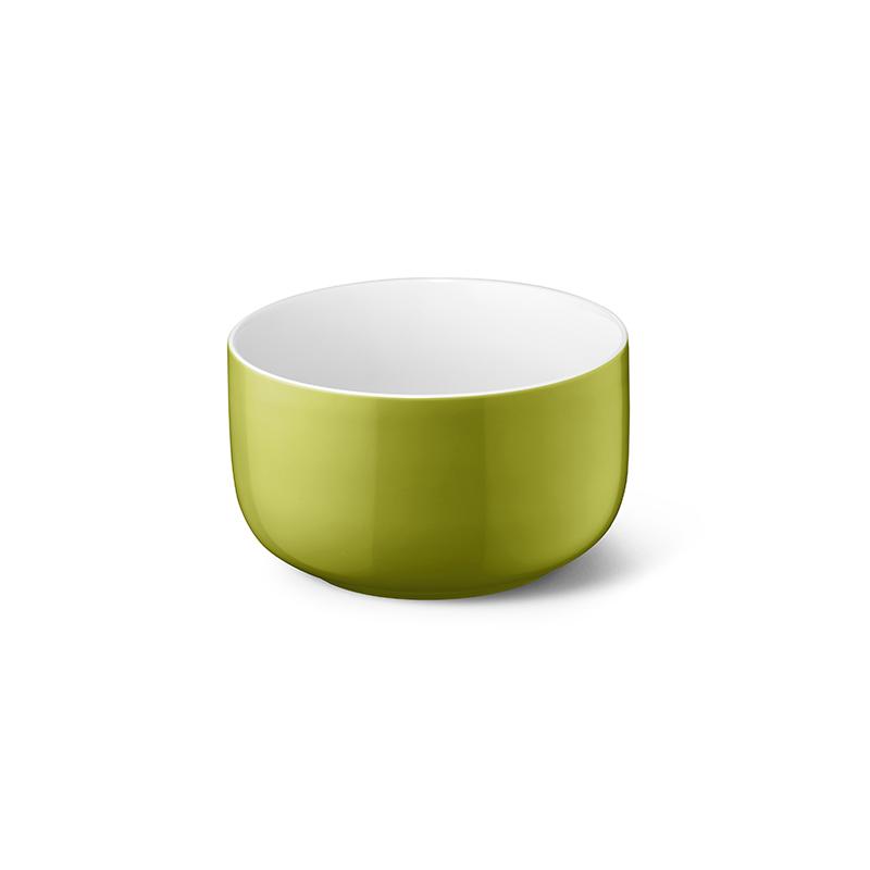 Schüssel 18 cm Solid Color Oliv Dibbern