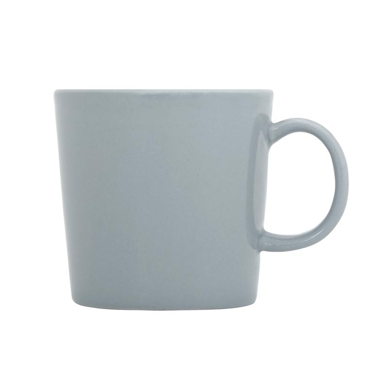 Becher – 300 ml - Perlgrau Teema pearl grey Iittala