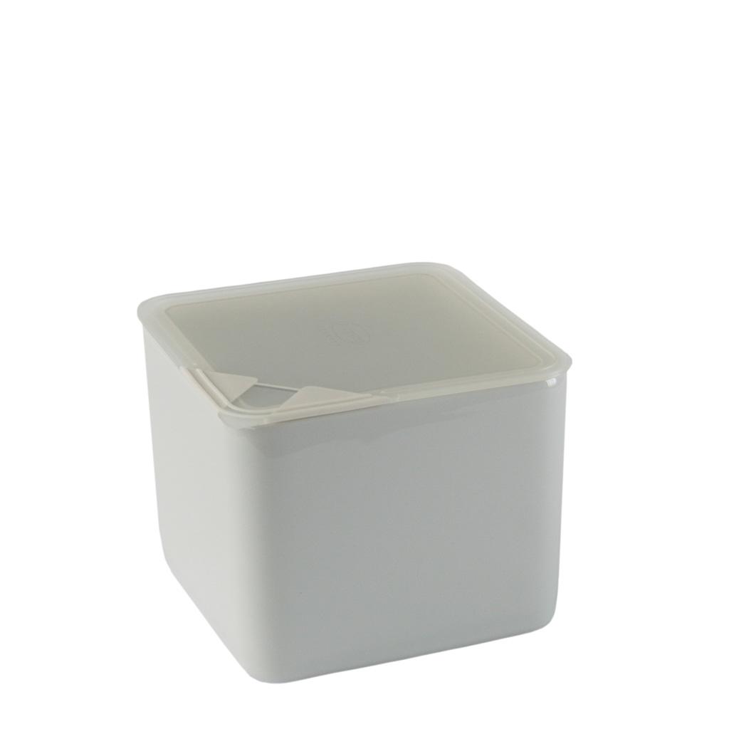 Frischebox 15x15 hoch Küchenfreunde Kunststoff transparent Arzberg