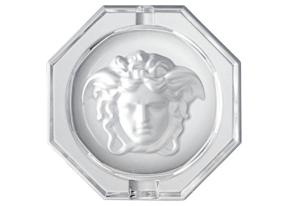 Ascher 16 cm Versace Medusa Lumiere Versace by Rosenthal