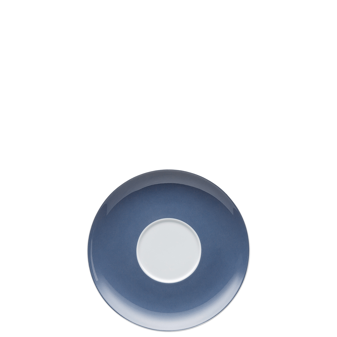 Cappuccino-Untertasse Sunny Day Nordic Blue Thomas Porzellan