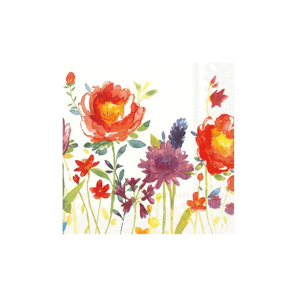 Anmut Flowers 33x33cm IHR-Ideal Villeroy und Boch