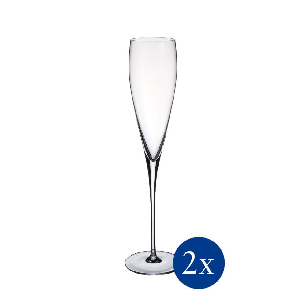 Champagner, Set 2tlg. 300mm Allegorie Premium Villeroy und Boch