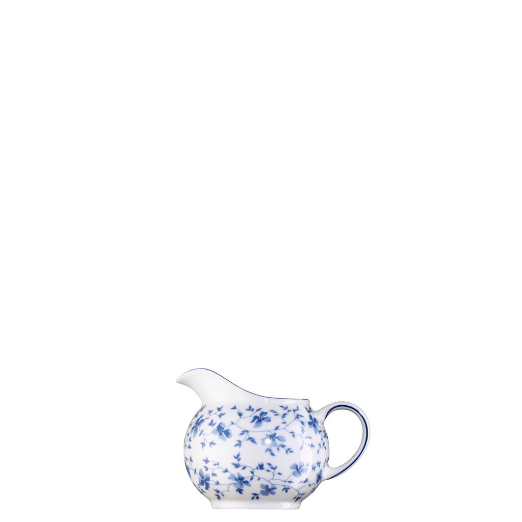 Milchkännchen 6 P. Form 1382 Blaublüten Arzberg