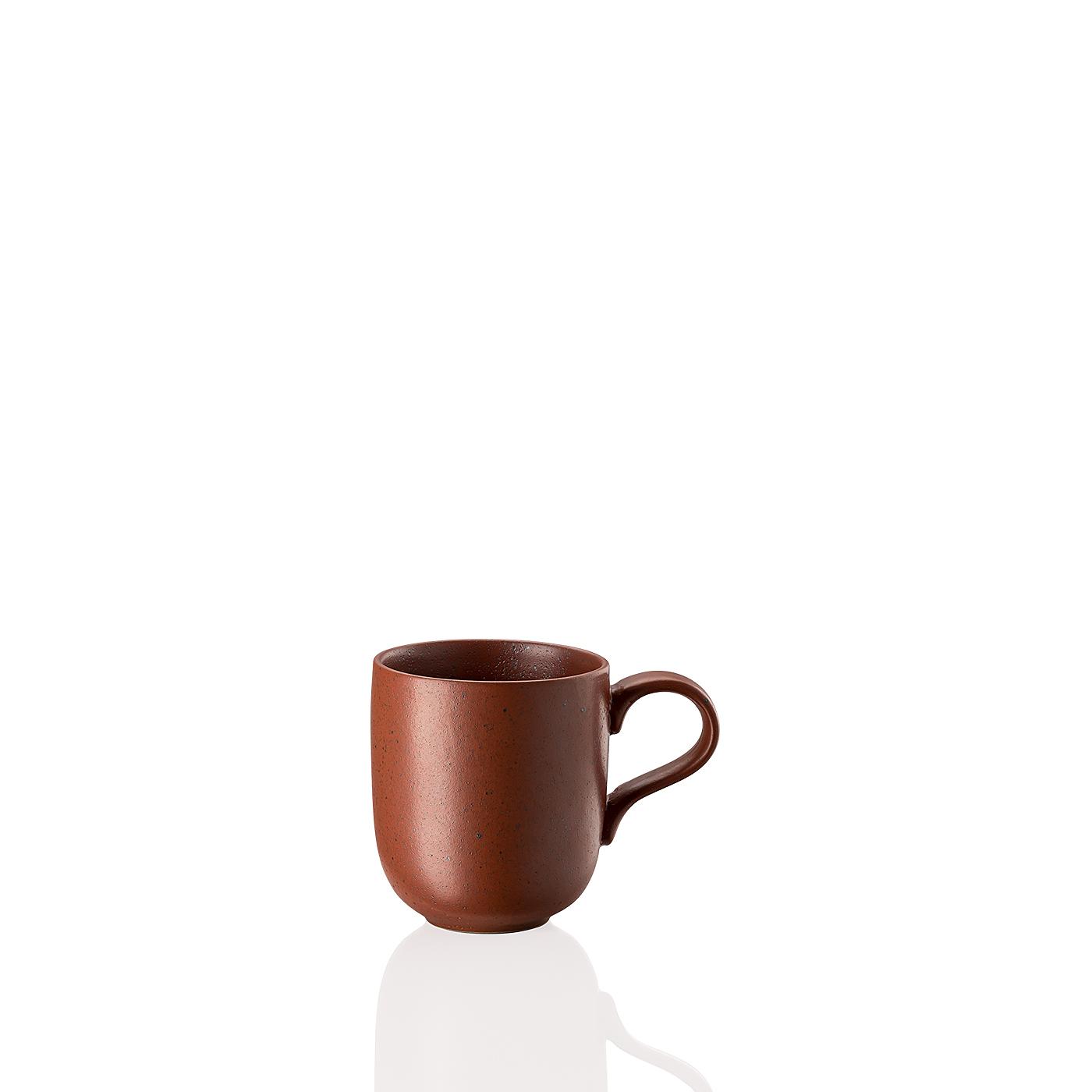 Becher mit Henkel Joyn Stoneware Spark Arzberg