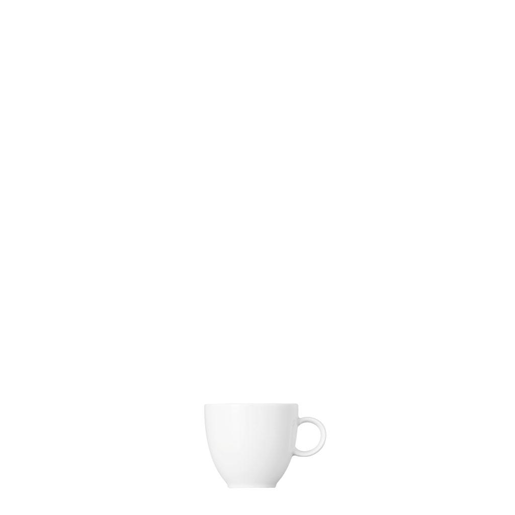 Espresso-/Mokka-Obertasse Sunny Day Weiss Thomas Porzellan