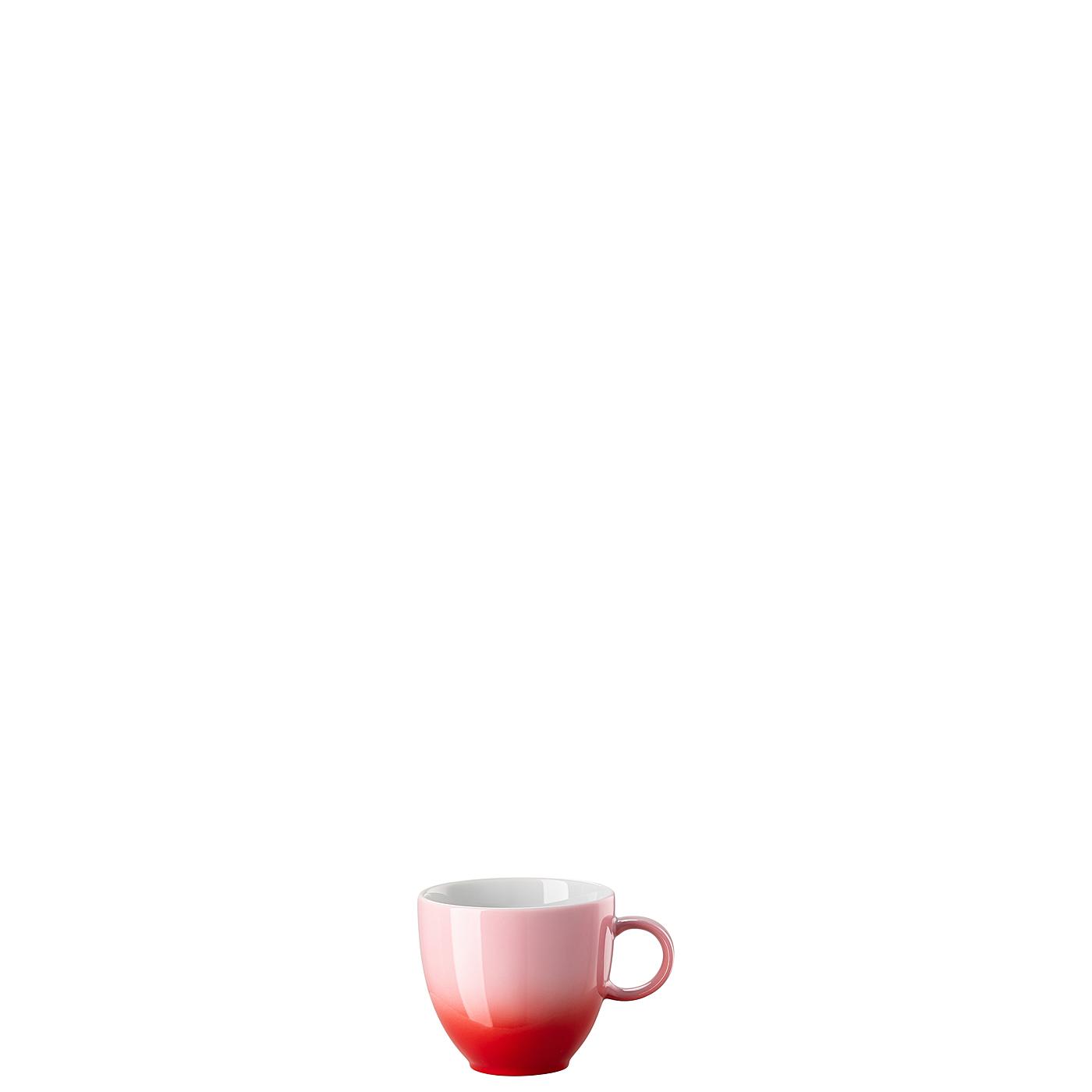 Espresso-/Mokka-Obertasse BeColour Susa Pink Thomas Porzellan