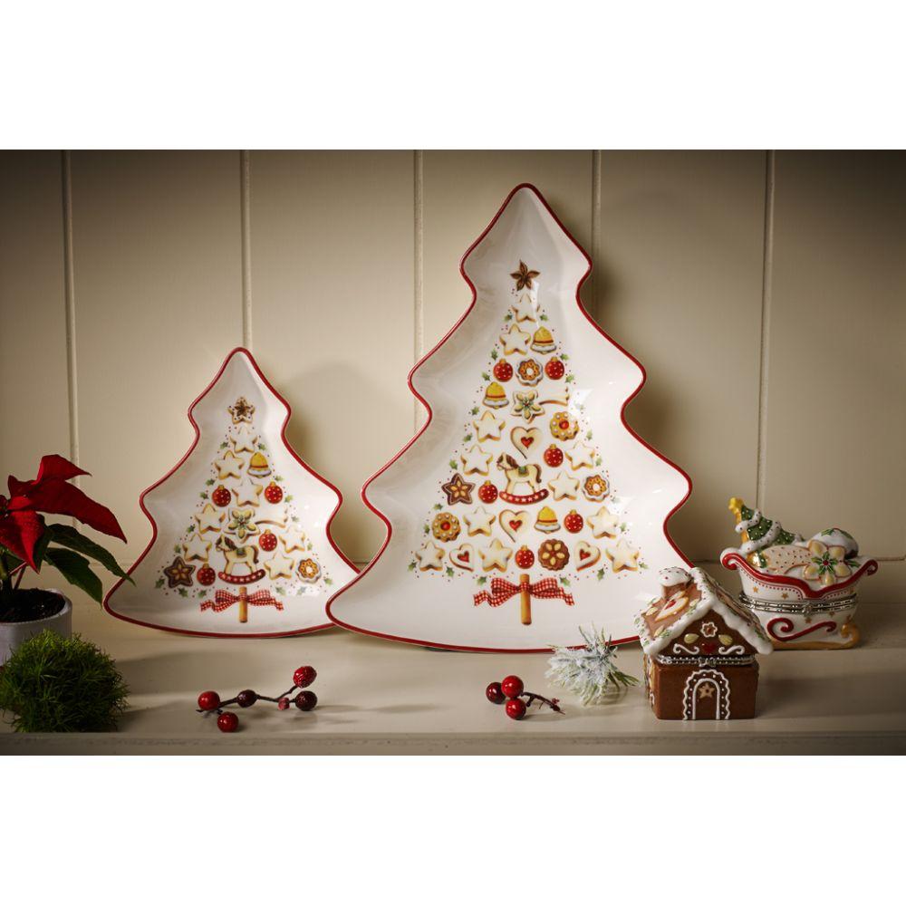 Baumschale klein 17cm Winter Bakery Delight Villeroy und Boch