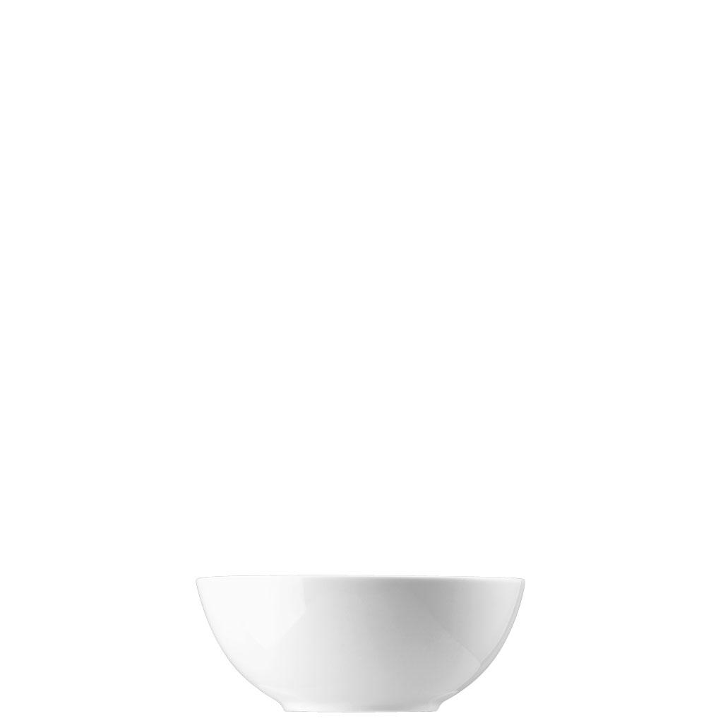 Müslischale 15 cm Medaillon Weiss Thomas Porzellan