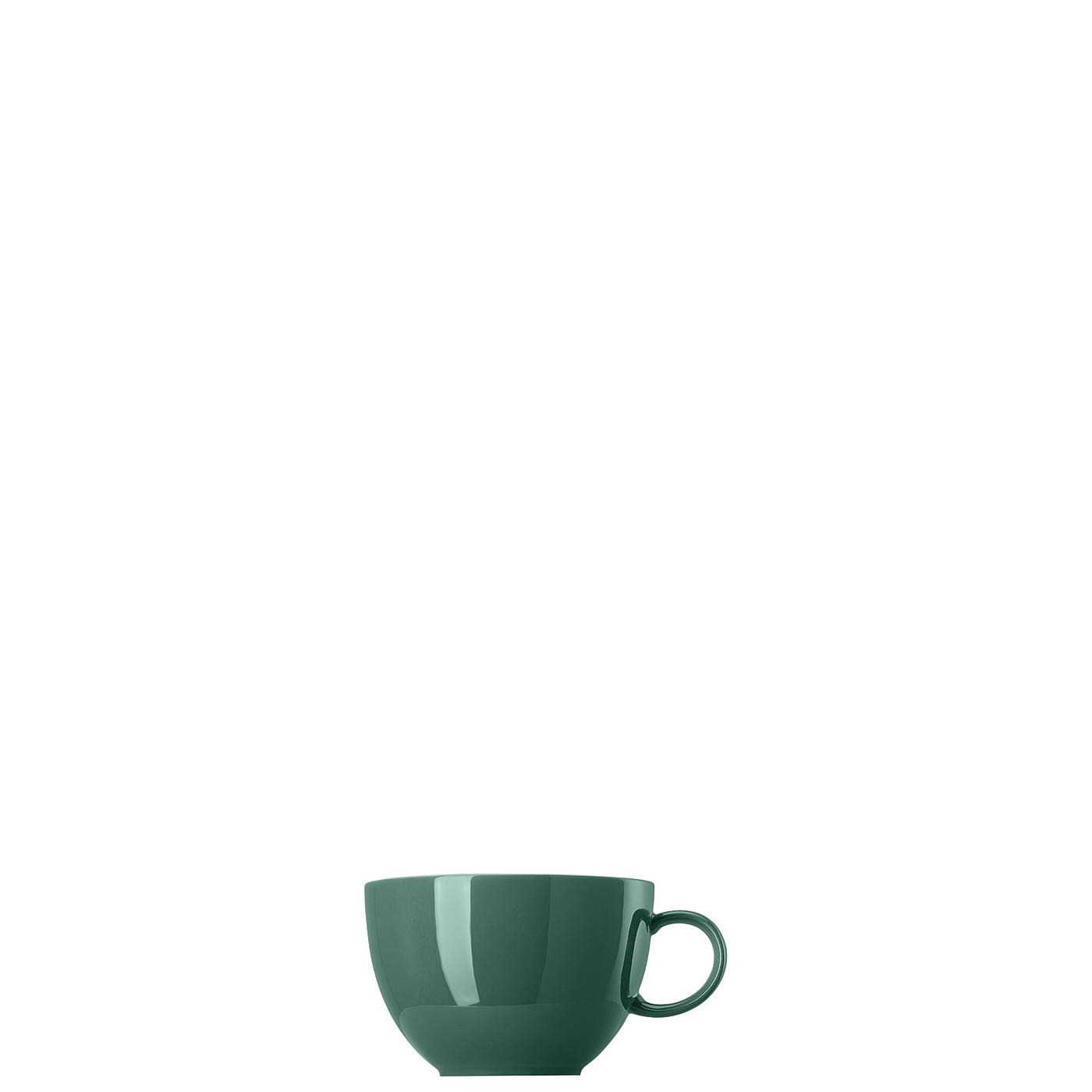 Tee-Obertasse Sunny Day Herbal Green Thomas Porzellan