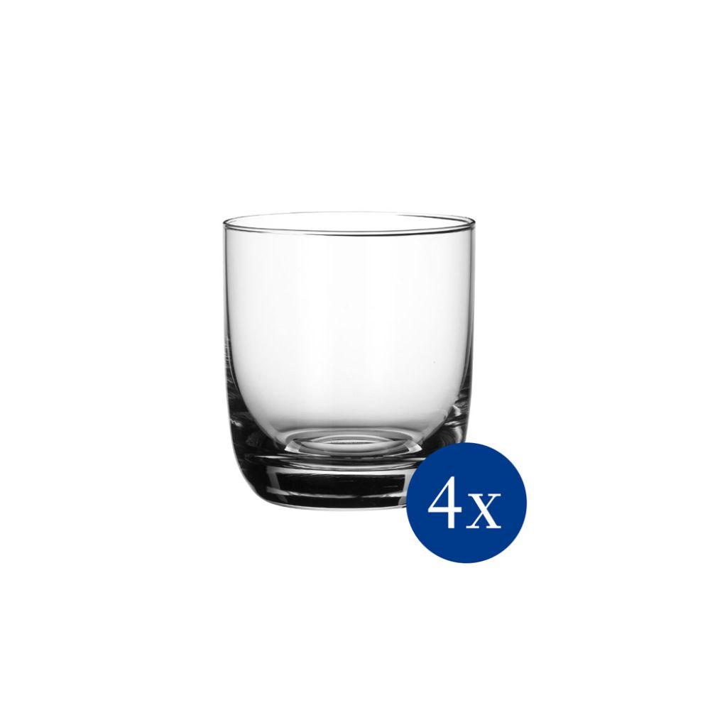 Whiskybecher, Set 4 tlg 94mm La Divina Villeroy und Boch