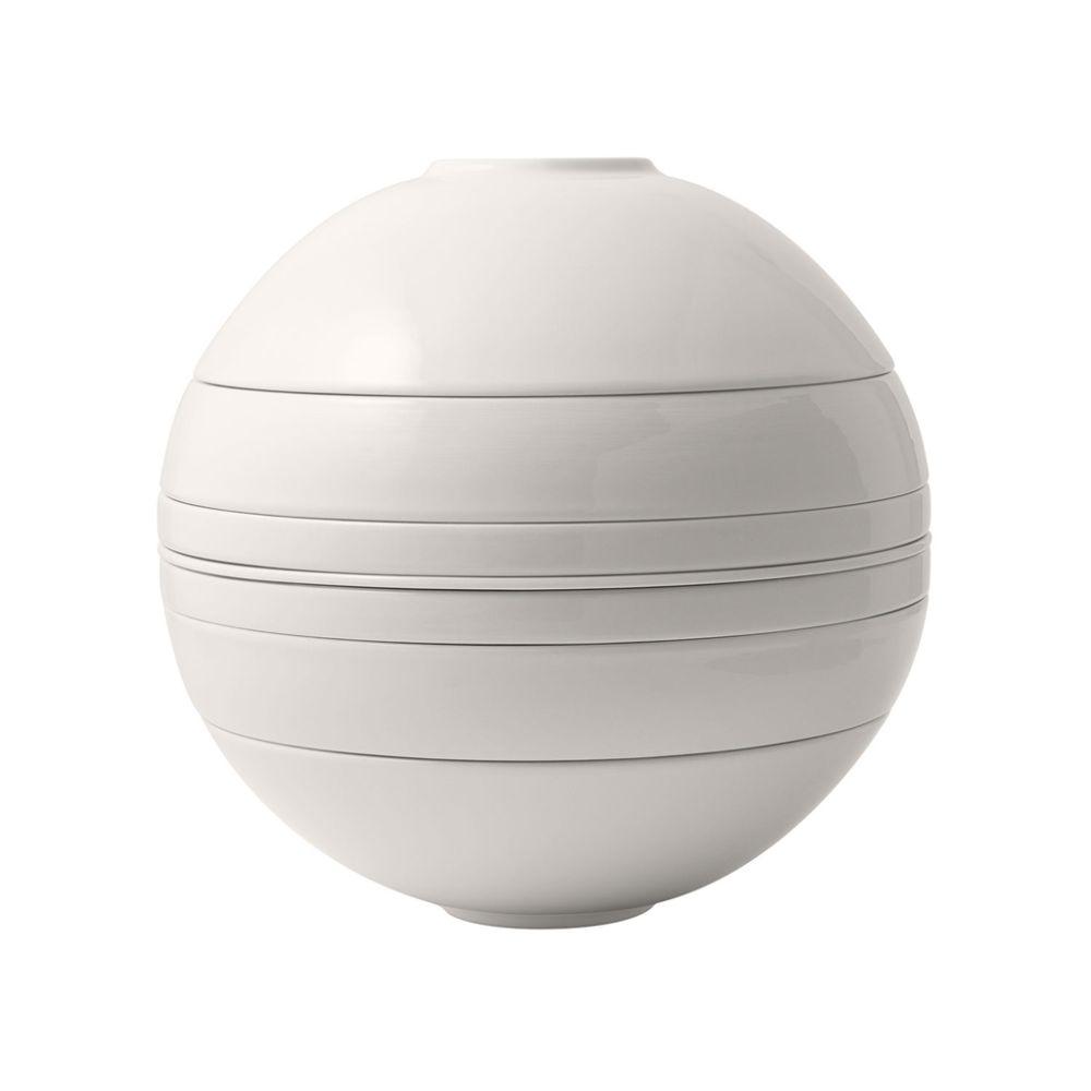 La Boule white 24x23,5cm Iconic Villeroy und Boch