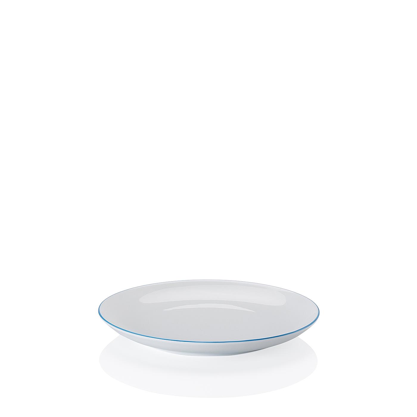 Frühstücksteller 20 cm Cucina-Basic Colori Blue Arzberg