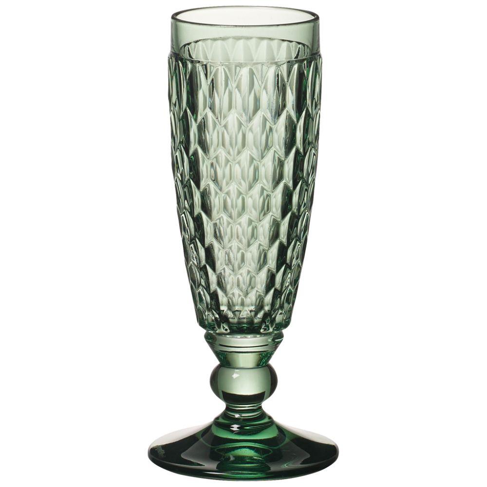 Sektglas green 163mm Boston Coloured Villeroy und Boch