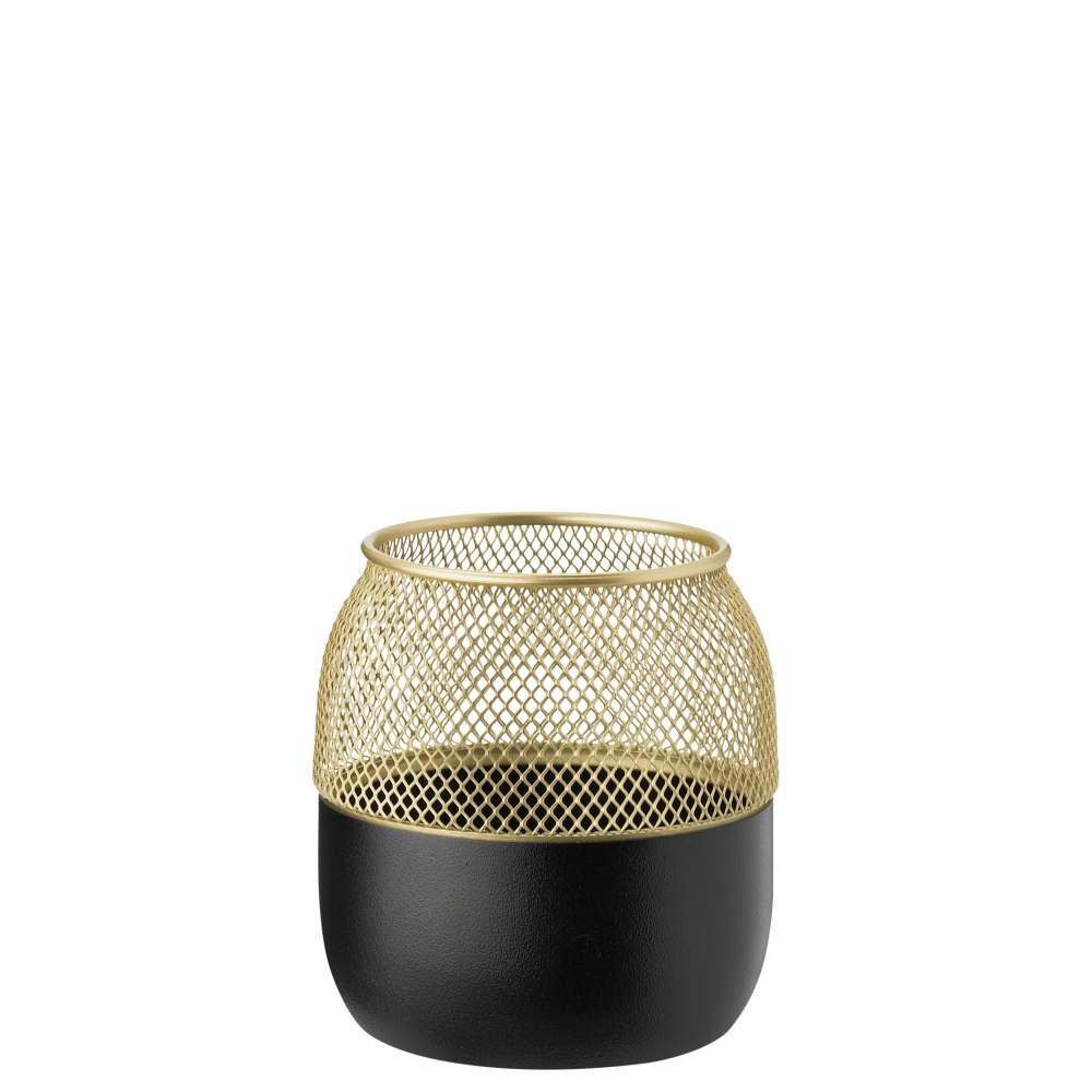 Teelichthalter - klein Collar Stelton