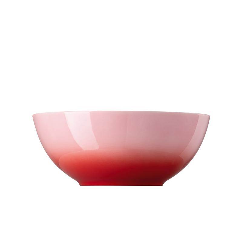 Müslischale 15 cm BeColour Susa Pink Thomas Porzellan