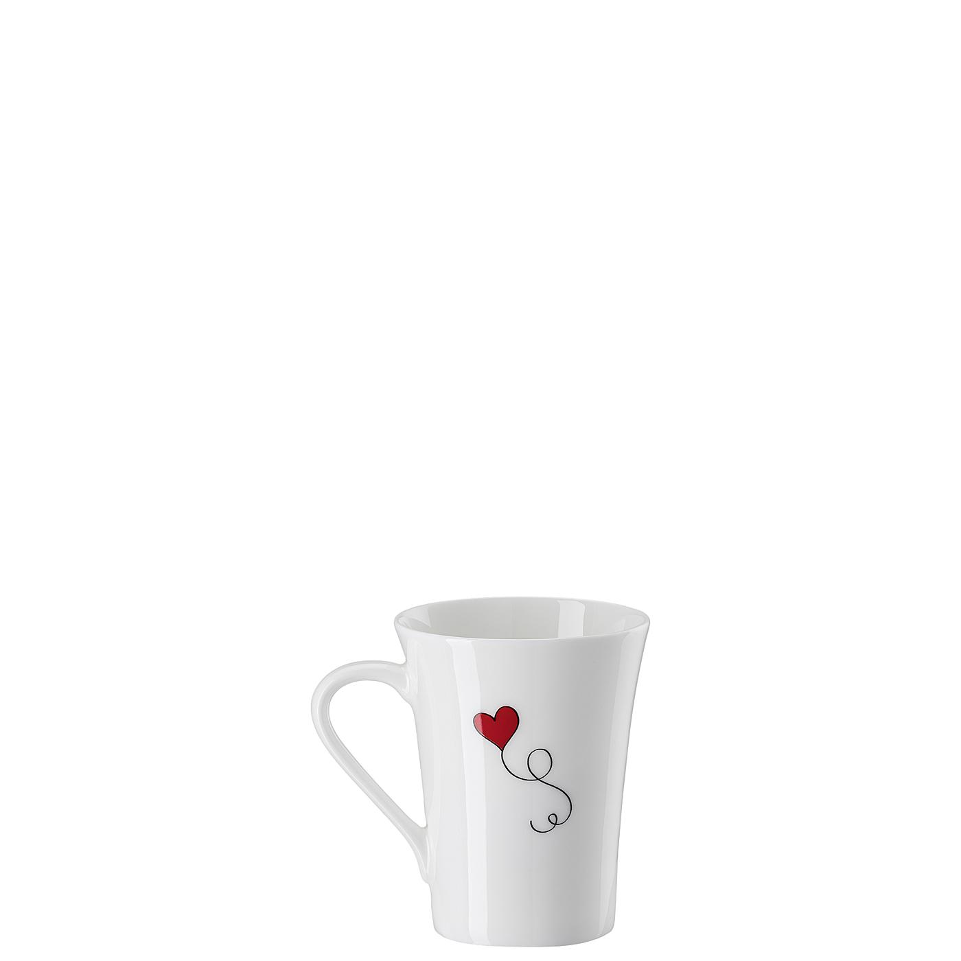 Becher mit Henkel My Mug Collection Friends - In love Hutschenreuther