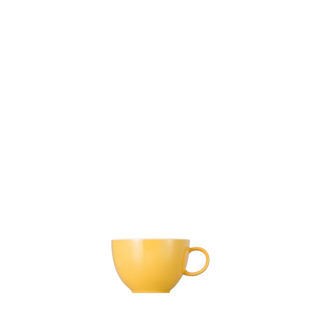 Tee-Obertasse Sunny Day Yellow Thomas Porzellan