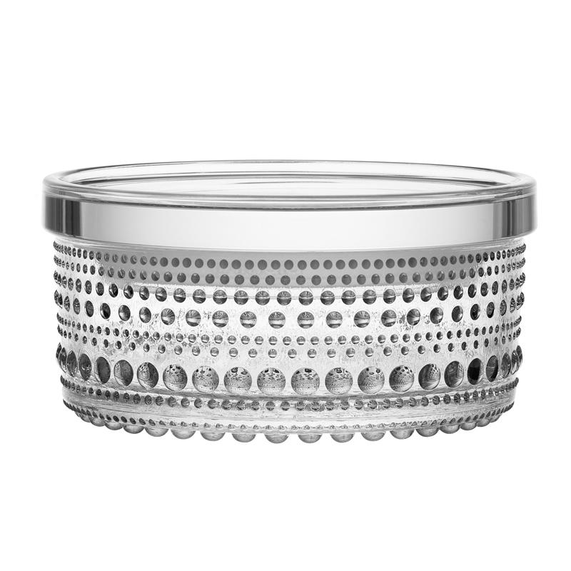 Vorratsbehälter – 11,6 x 5,7 cm - Klar Kastehelmi Iittala