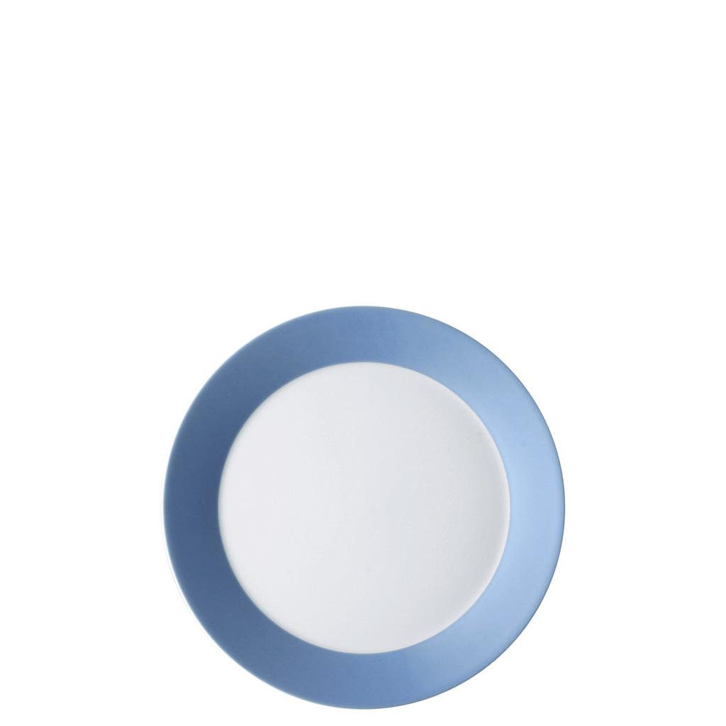 Frühstücksteller 22 cm/Fa Tric Blau Arzberg