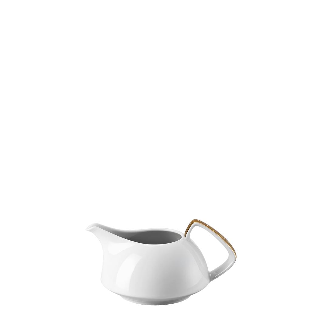 Milchkännchen 6 P. TAC Gropius Skin Gold Rosenthal Studio Line