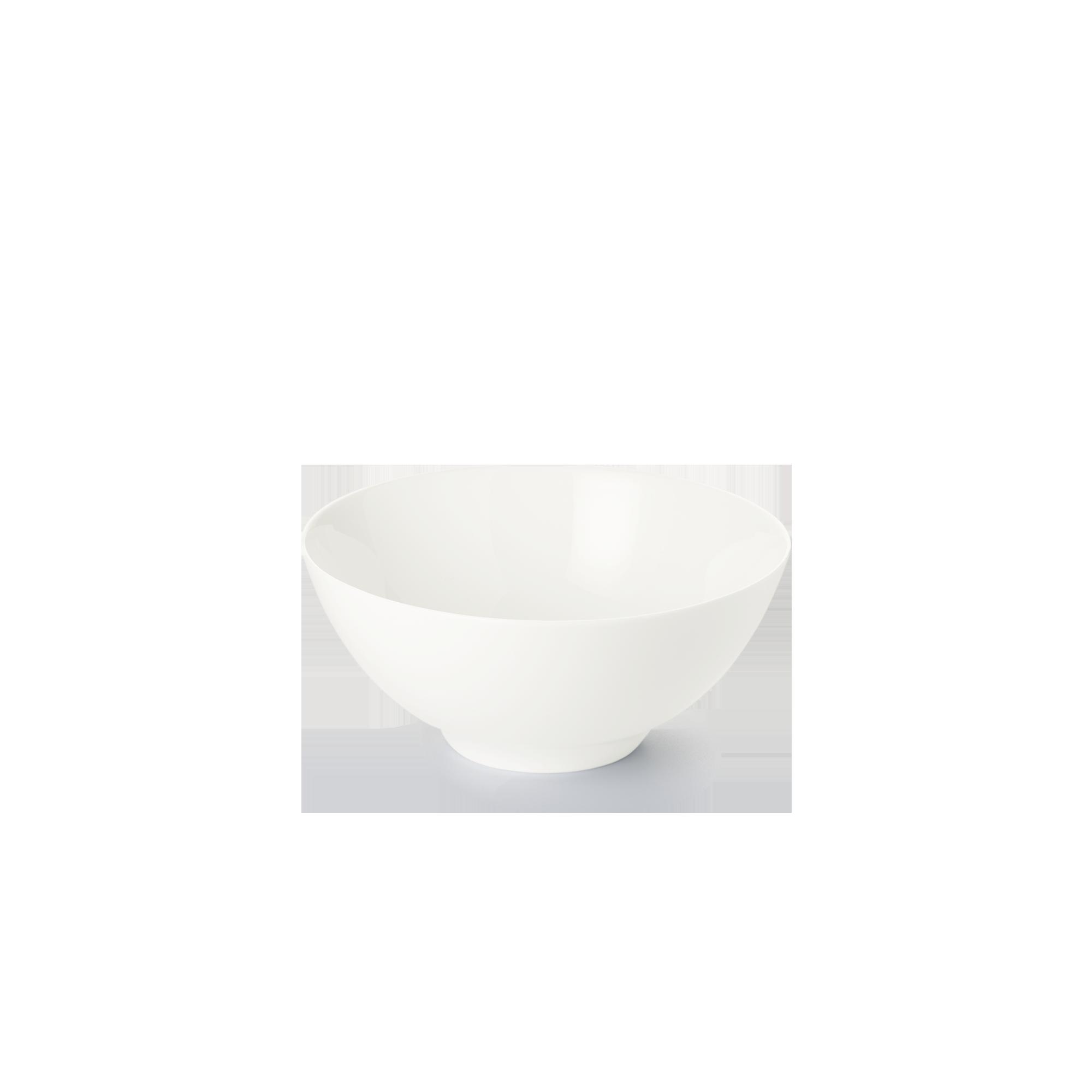 Chinesische Suppenschale 0,30 l 11,5 cm Fine Bone China Asia Line Weiss Dibbern