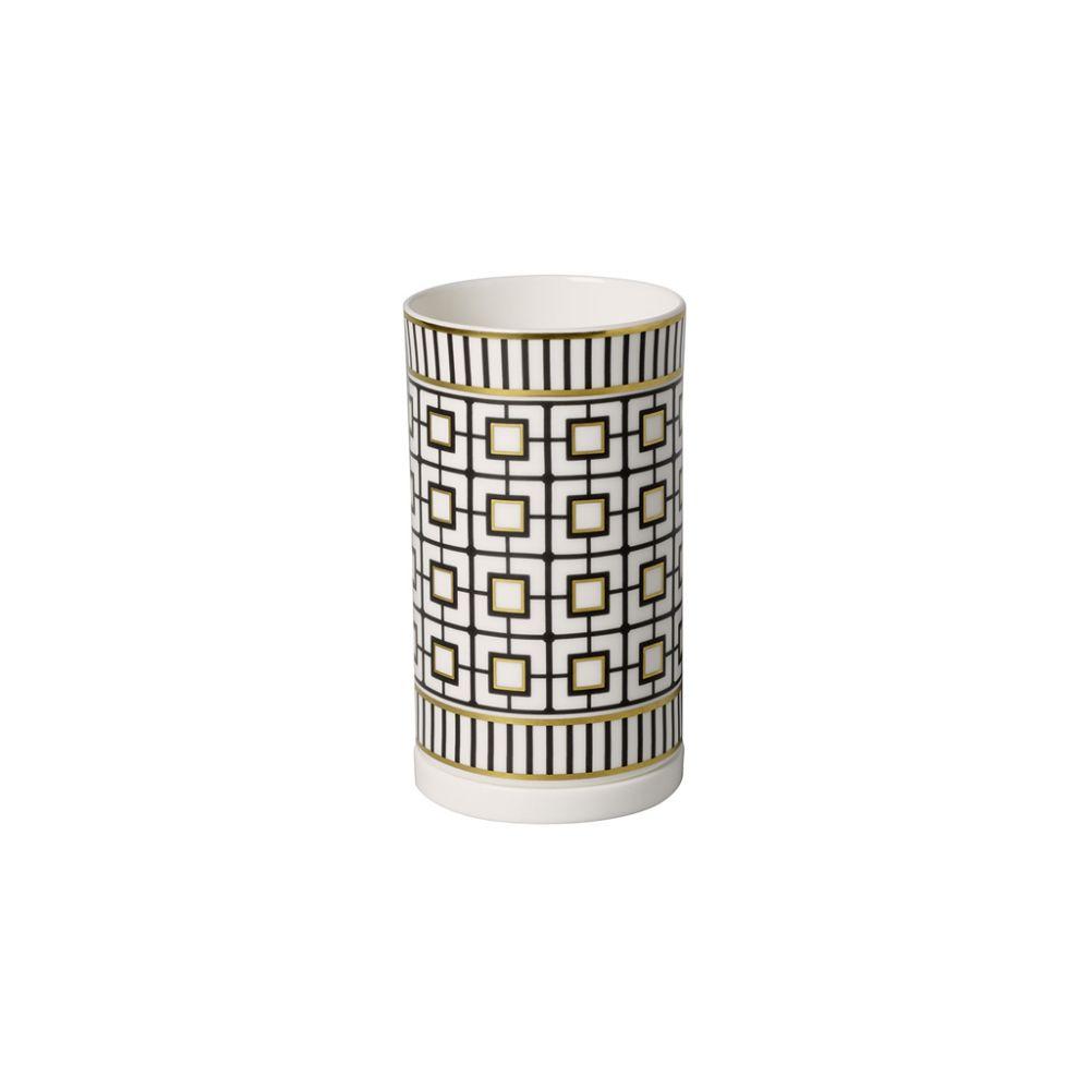 Teelichthalter 7,5x7,5x13cm MetroChic Gifts Villeroy und Boch