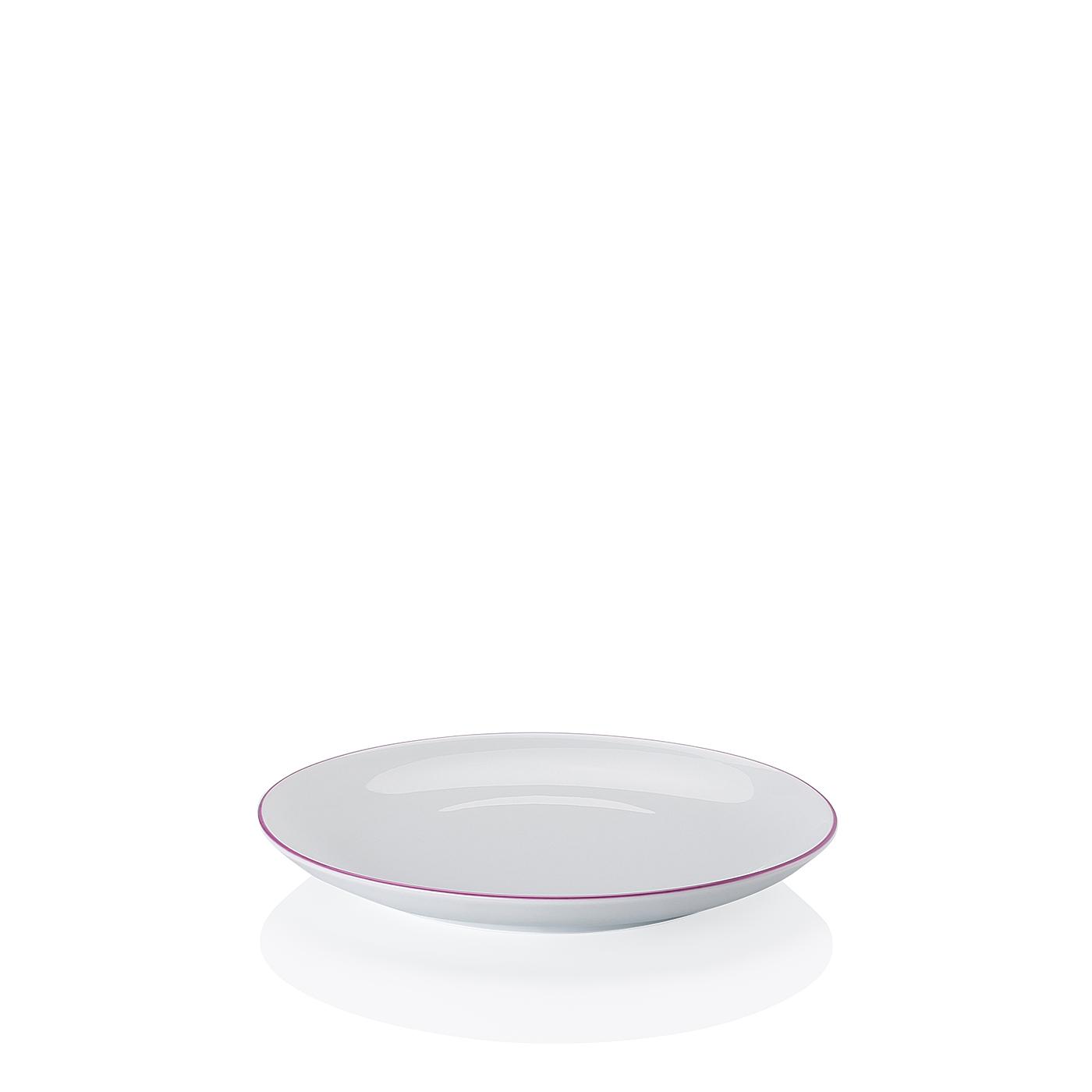 Frühstücksteller 20 cm Cucina-Basic Colori Violet Arzberg