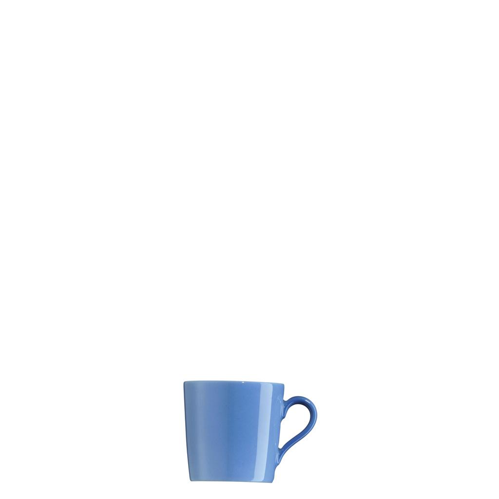 Espresso-/Mokka-Obertasse Tric Blau Arzberg