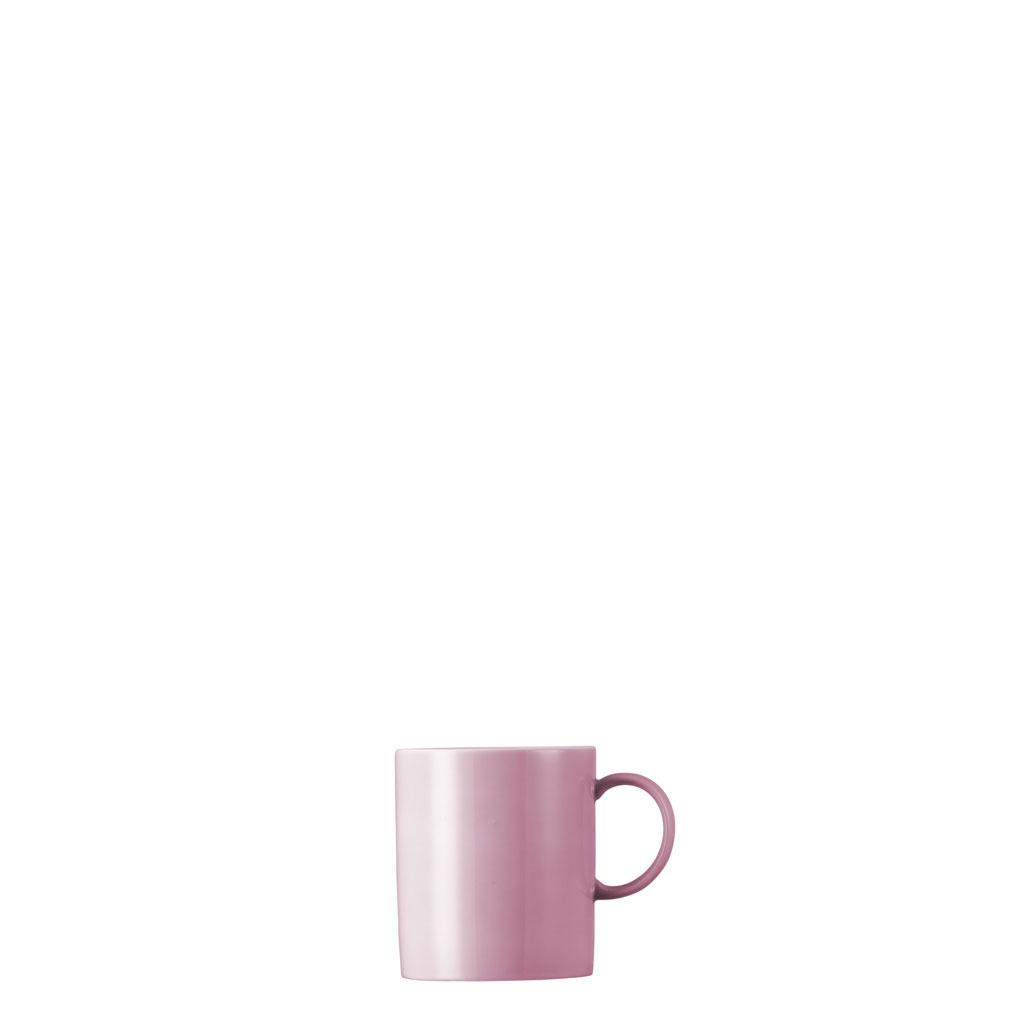 Becher mit Henkel Sunny Day Light Pink Thomas Porzellan