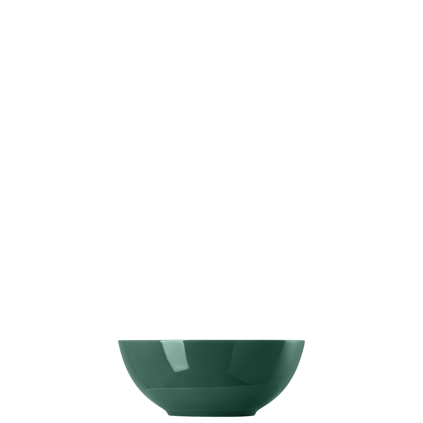 Müslischale 15 cm Sunny Day Herbal Green Thomas Porzellan