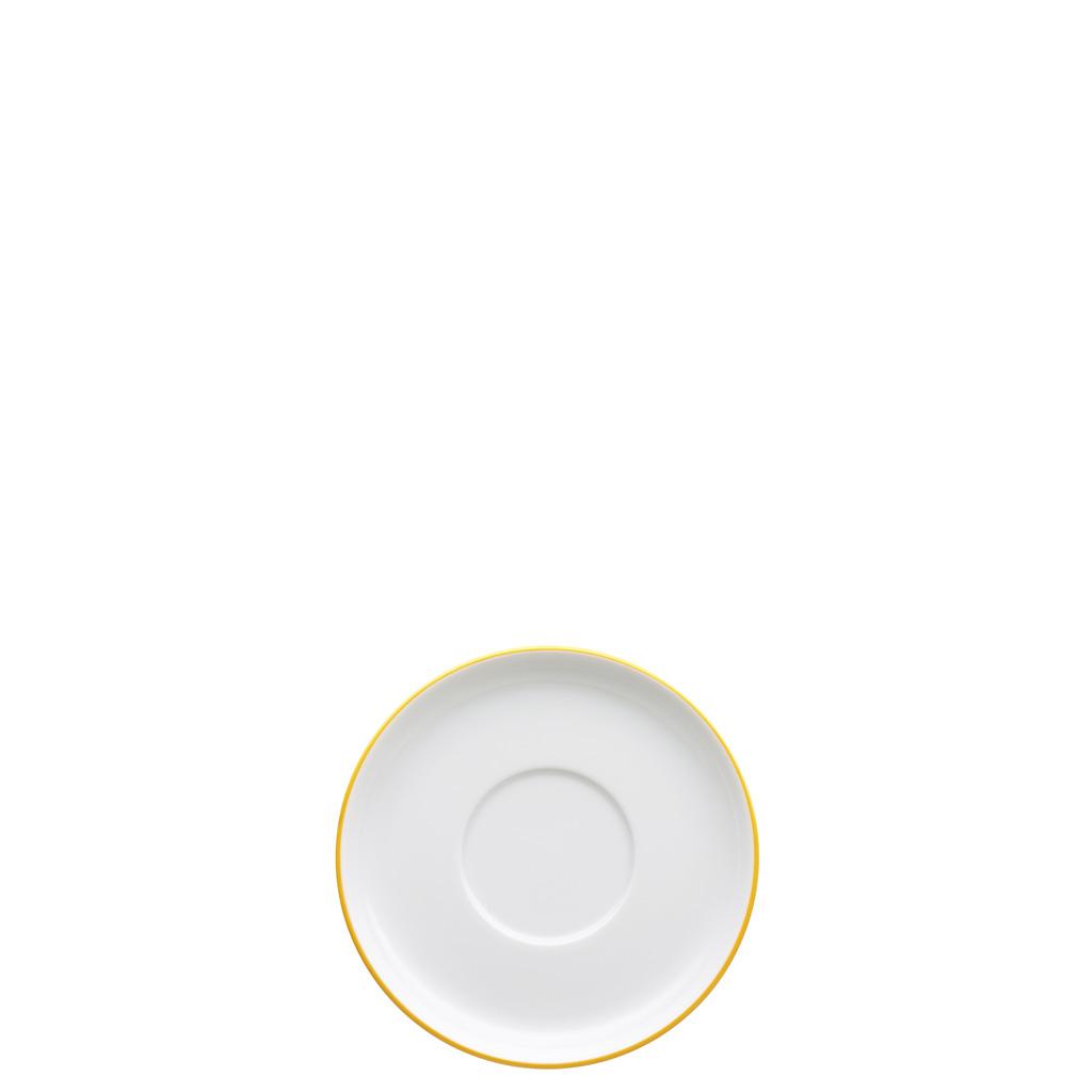 Espresso-Untertasse Cucina-Basic Colori Orange Arzberg