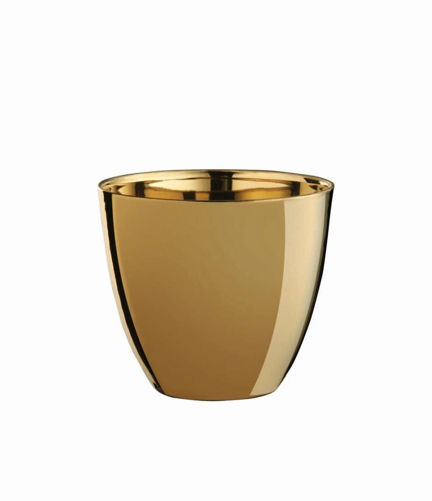Windlicht gold xmas ASA Selection