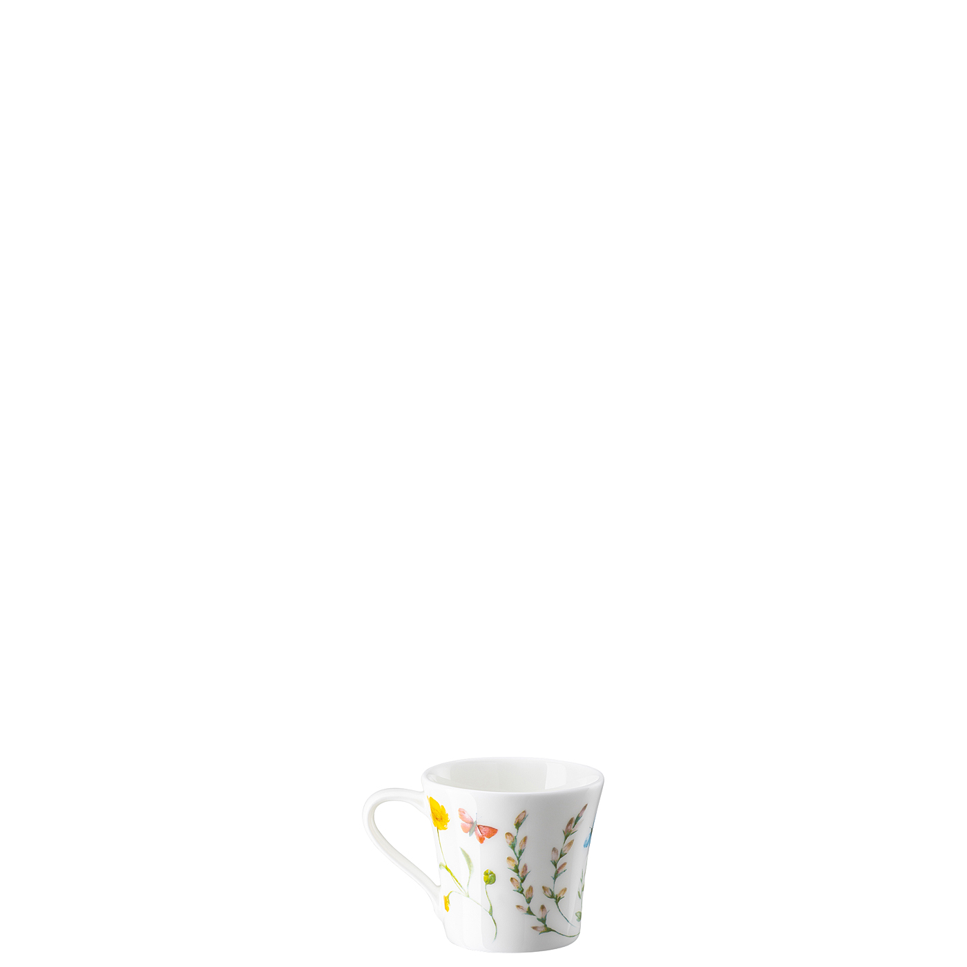 Espresso-Obertasse Nora Spring Vibes Hutschenreuther