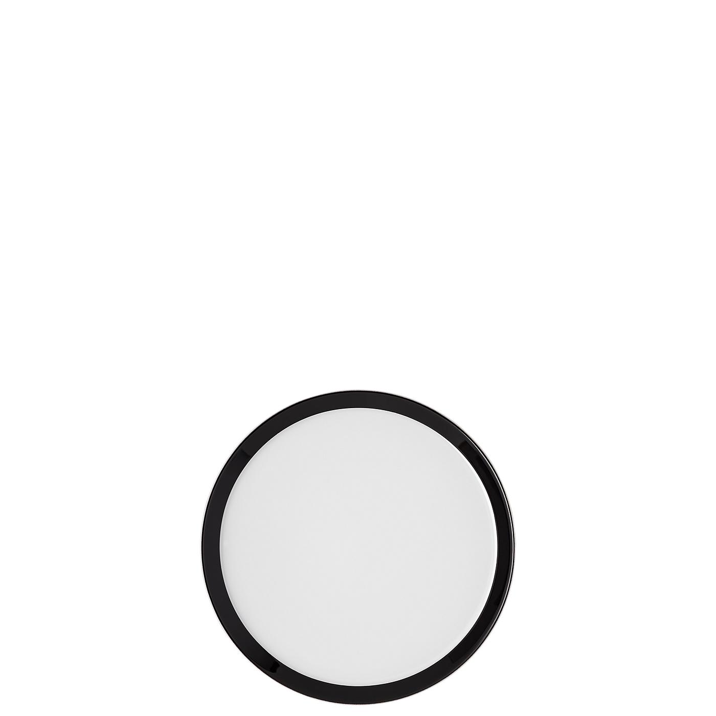 Brotteller 18 cm/Fa Tric Monochrome Arzberg