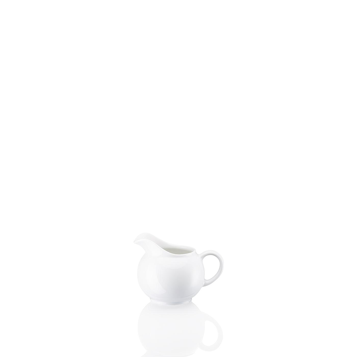 Milchkännchen 2 P. Form 1382 Weiss Arzberg