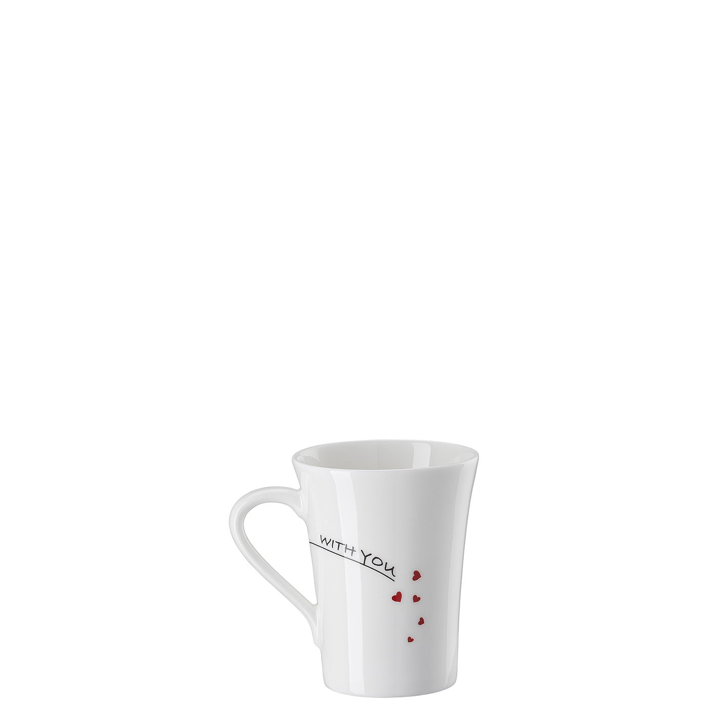 Becher mit Henkel My Mug Collection Bees - Bee with you Hutschenreuther