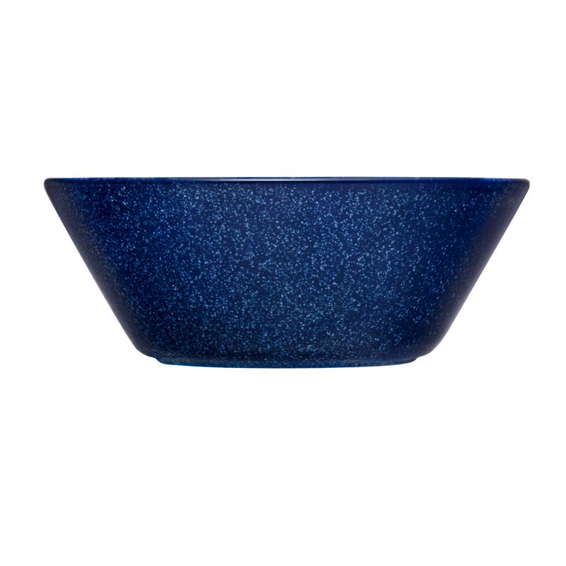 Schale - 15 cm - Duo blau Teema dotted blue Iittala